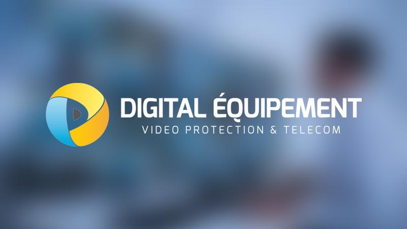 Normes Respectees Par L Entreprise De Video Protection Digital Equipement